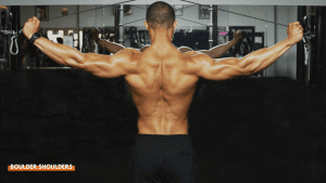 Boulder Shoulders: The NEXT Level Shoulder Training