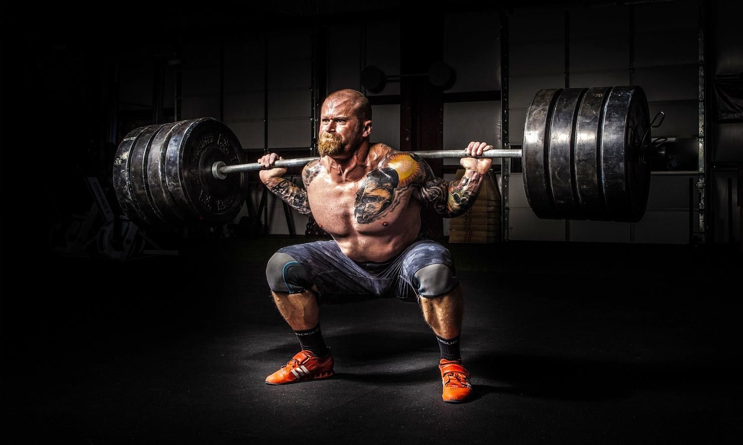 Do Deadlifts Cause Injury