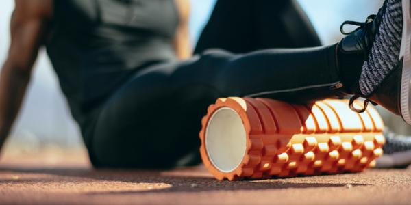 Getting Creative With the Foam Rolling Process