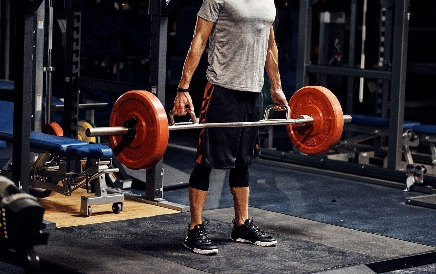 Perform Slower Reps With Time
