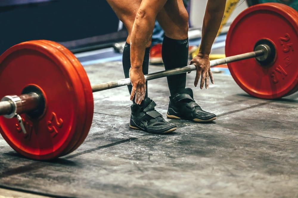 The Ultimate Deadlift Workout Routine