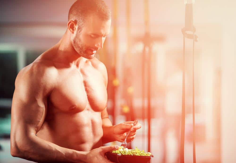 bodybuilding on a budget