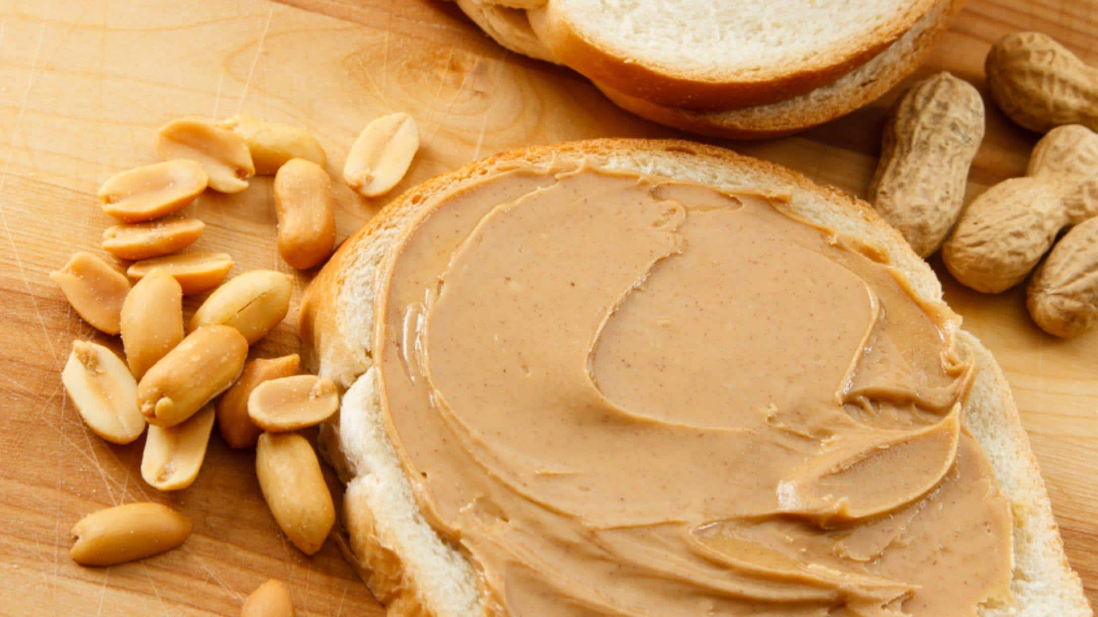 Interesting Facts About Peanut Butter1