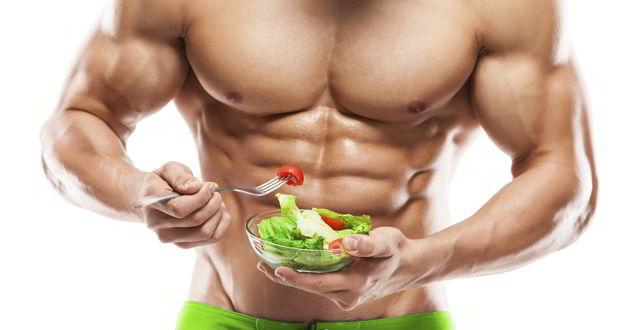 Macronutrients and Calories for Staying Lean1