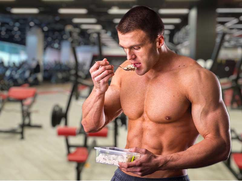 Micronutrients and Fiber for Staying Lean