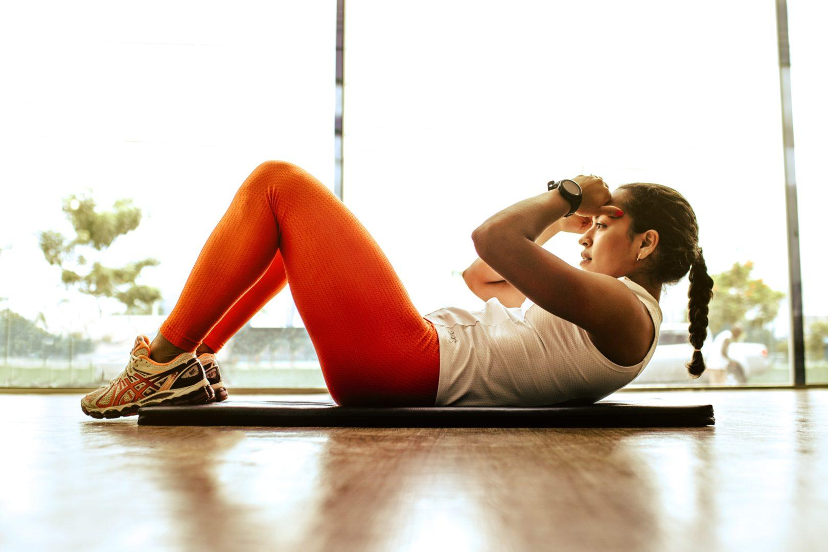 Strengthen Your Inner Core Muscles