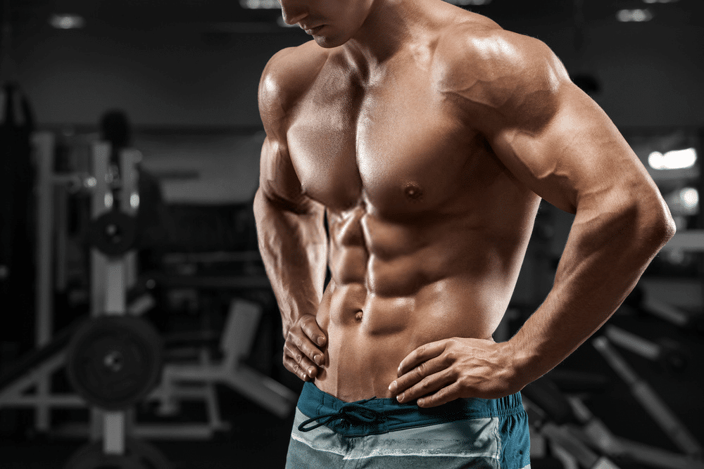 Tips to make your rectus abdominis stronger1