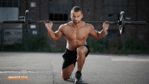 The Ultimate Guide to Building Massive Legs