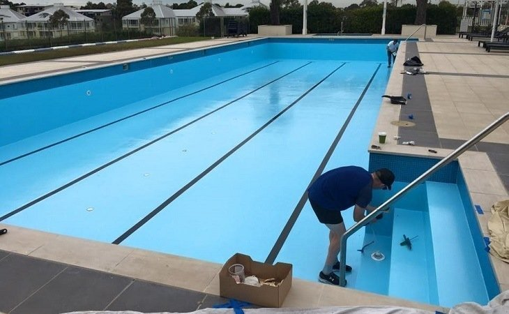 Best Epoxy Pool Paints