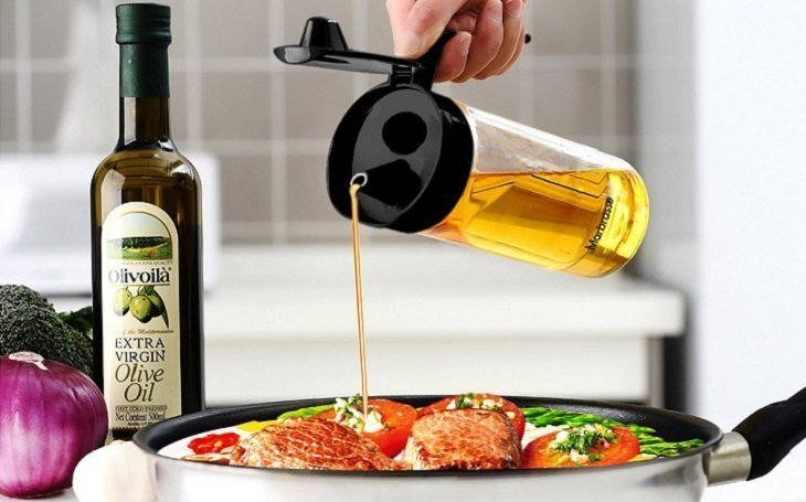Best Olive Oil Dispenserss