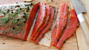 The 10 Best Smoked Salmons in 2021 (Complete Review)