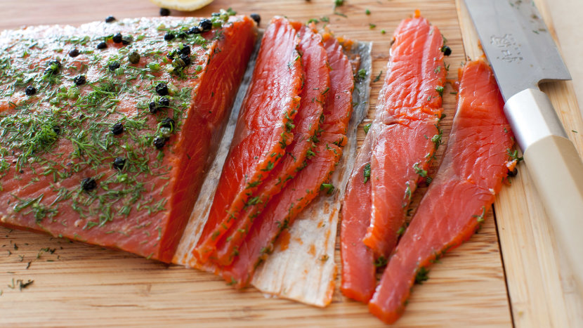 Best Smoked Salmonss
