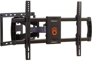 ECHOGEAR Full Motion Articulating TV Wall Mount Bracket for Most 37-70 inch LED