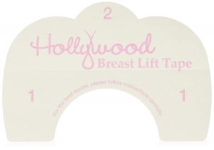 Hollywood Fashion Breast Lift Tape