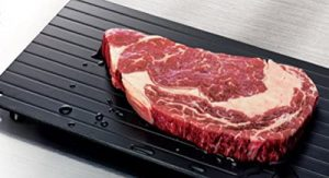 Imperial Home Fast Defrosting Tray