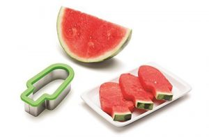 SR EXCLUSIVE Stainless Steel Watermelon Slicer
