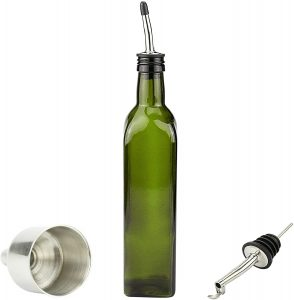XYUN Olive Oil Bottle