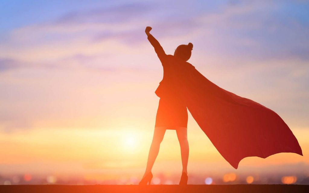 5 Secrets to Becoming Bold and Confident