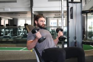 Seated Hammer Curl: Exercise Guide & Tips in 2021