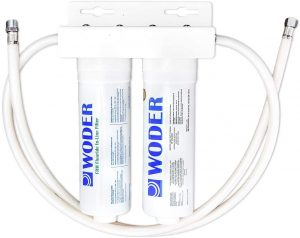 Woder WD-FRM-5K-DC Fluoride Removal Water Filter