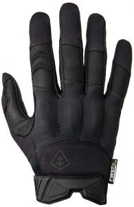 First Hard Knuckle Tactical Gloves