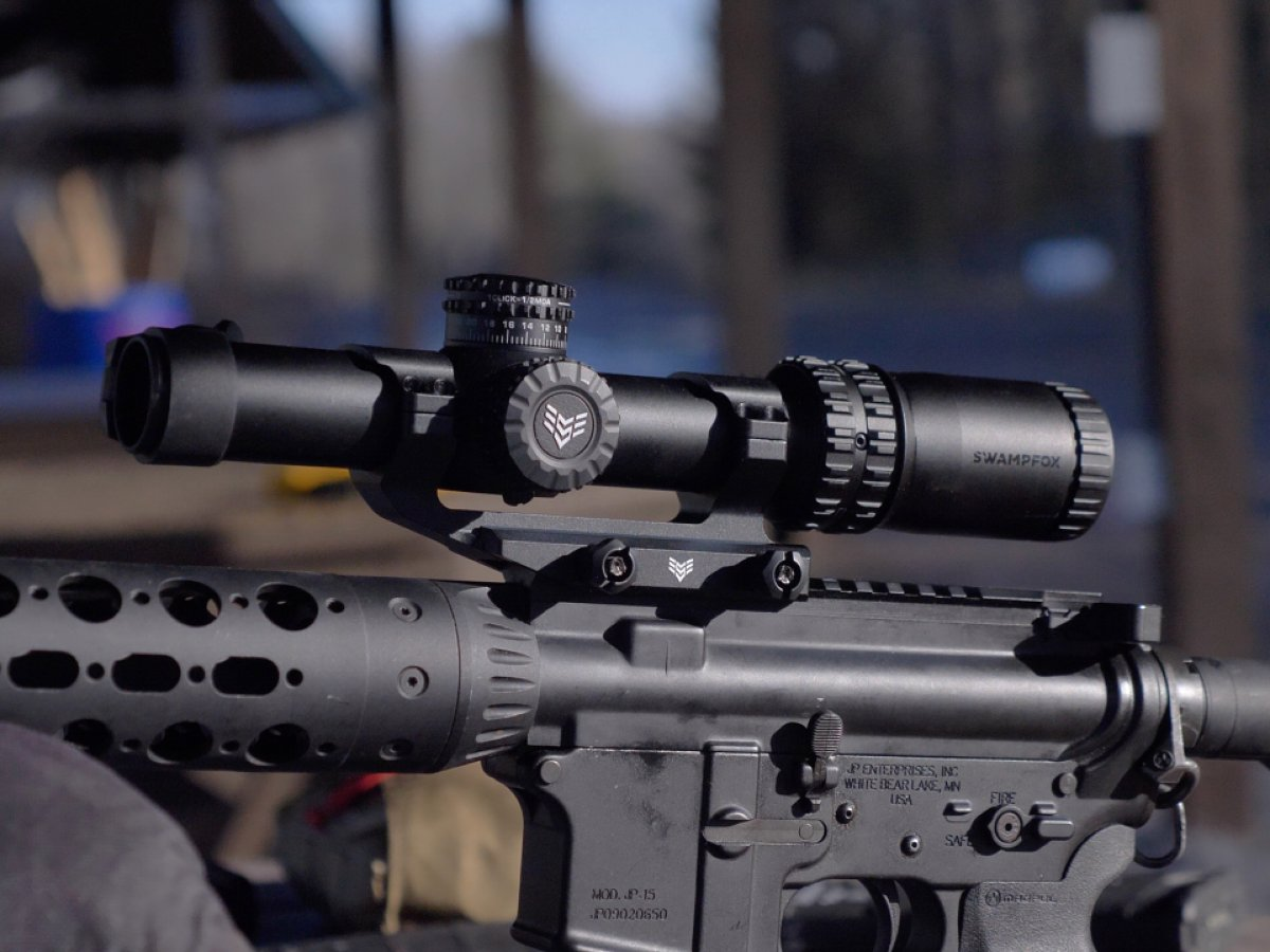 Should I Buy LVPO Scopes? Some Big Things To Consider