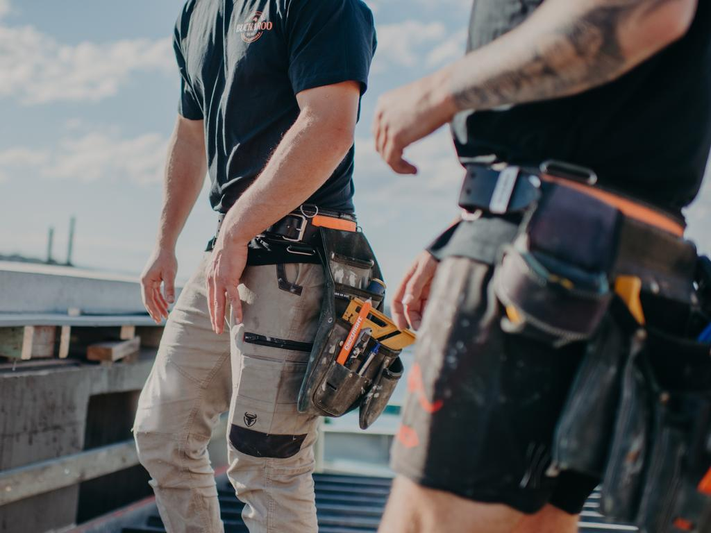 11 Best Tool Belt In 2021 Review & Guide