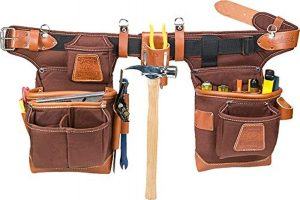 Occidental Leather 9855
