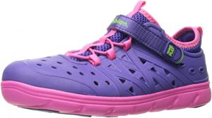 Stride Rite Made 2 Play Phibian Sand Shoes