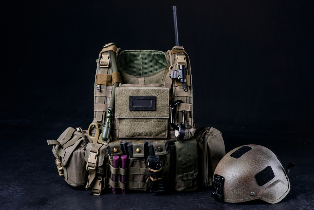 Best Tactical Vests to Carry Your Gear in 2021