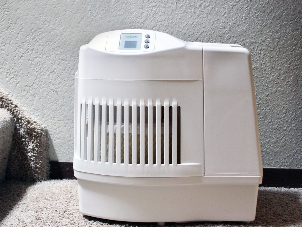 Best Whole House Humidifier