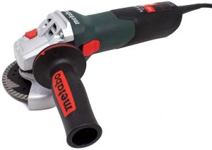 """WP9-115 Metabo 4 1/2"""" Quick Angle Grinder"""